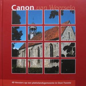 Canon van Weerselo