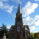 Kerk Saasveld